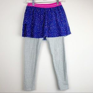 💕 Adorable Skirt with Attached Leggings! A Scant?